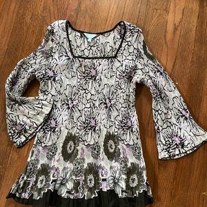 Denver Hayes blouse